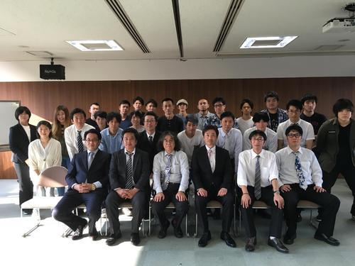タフゴング総会(全体会議)  開催しました。2019.6.26