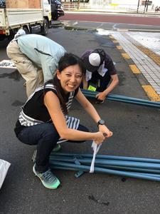 2019大震災に備えるフォーラムin中野