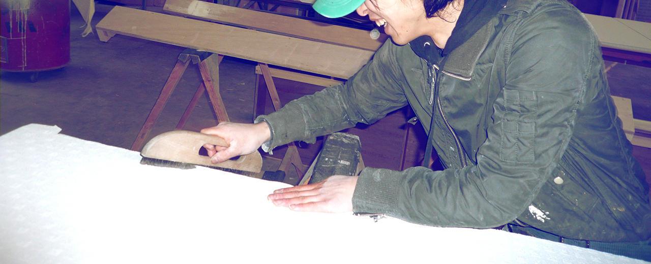 (株)タフゴング|テレビ局・大道具・美術製作・舞台装置のプロ集団トップ画像2