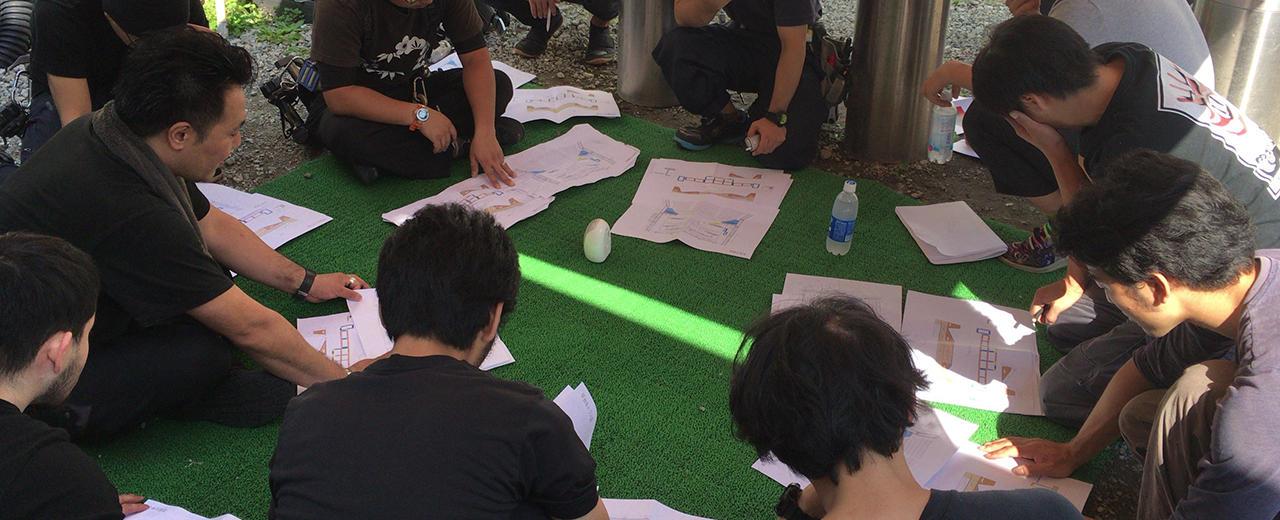 (株)タフゴング|テレビ局・大道具・美術製作・舞台装置のプロ集団トップ画像4