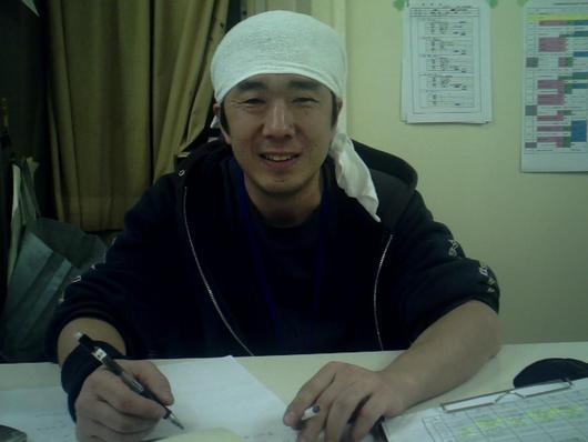 鎌田 直毅