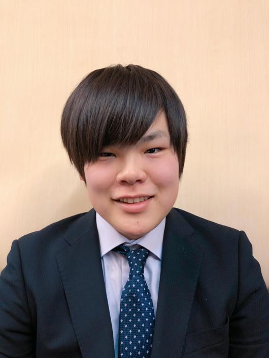 大平 虎ノ介