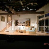 舞台セット (演劇)