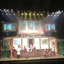舞台美術(演劇)